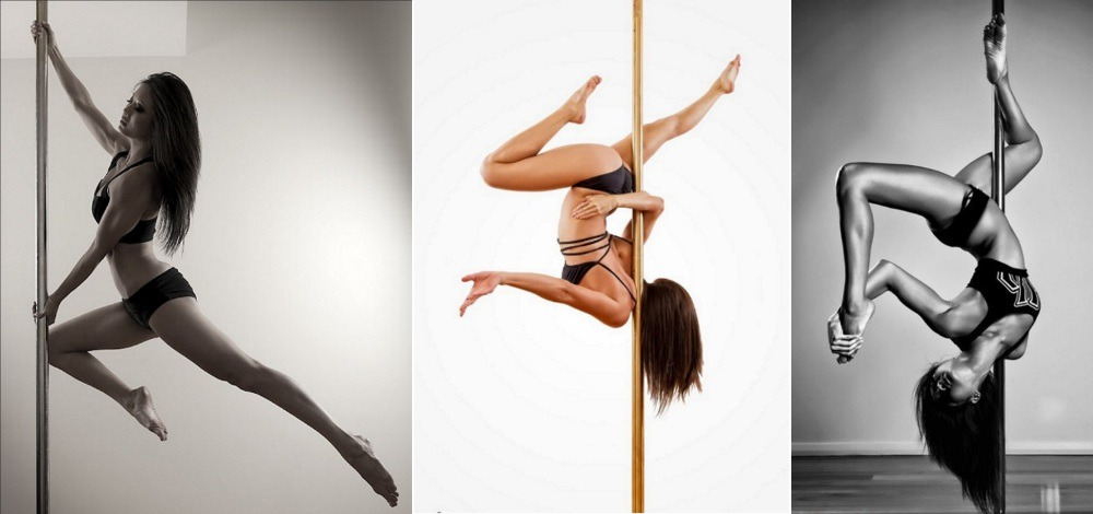 Pole Dancer Dirdy Birdy