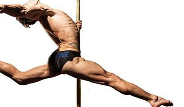 Best Male Pole Dancers
