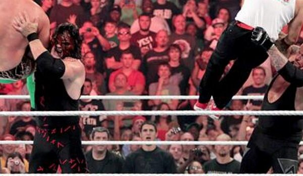 Most Iconic Wrestlers of all time
