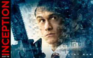 Joseph Gordon Levitt, movie inception