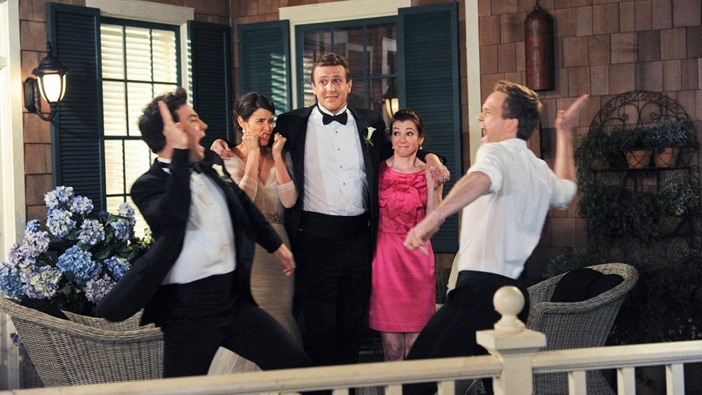 The How I Met Your Mother finale disappoints fans