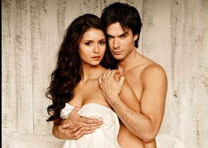 power couple, ian and nina