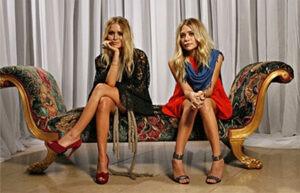 olsen sisters fashion