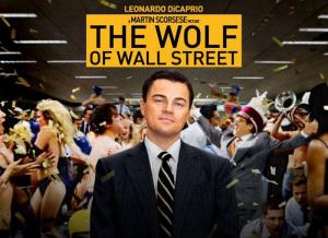 Wolf of Wall Street, Leonardo Dicaprio