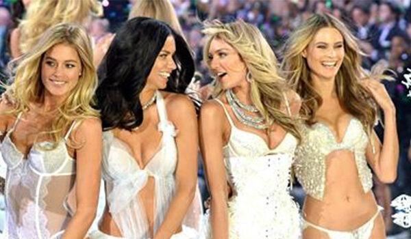 Top 10 Victoria's Secret Angels