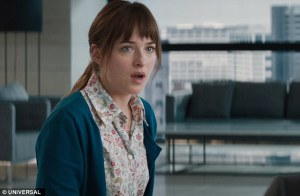 interview scene from movie Fifty Shades of Grey