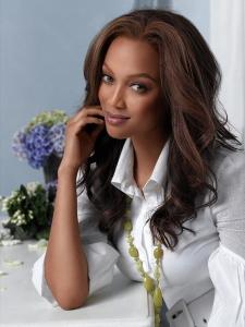 business woman Tyra Banks