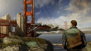 game screenshot, San Francisco