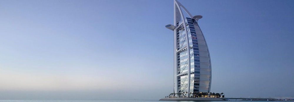 Top 10 Most Luxurious Hotels in the World 3rd-1st place