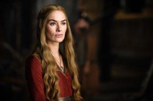 Cersei Lannister from GOT