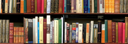 Top 10 Books that will get your imagination going