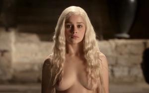 bobs of Daenerys Targaryan