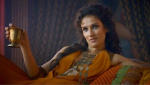 Indira Varma, Game of Thrones