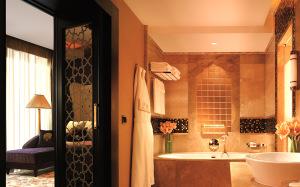 luxury room, Mardan Palace