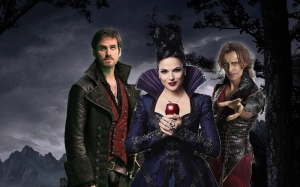 Once Upon A Time tv serie