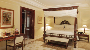 The Imperial, Royal suite