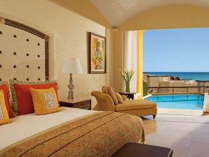 Secrets Marquis, Los Cabos room