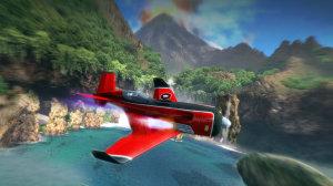 skydrift air race