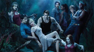 cast of true blood tv series