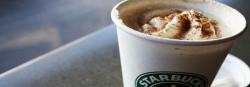 Cinnamon Dolce Latte with Sugar-Free Syrup