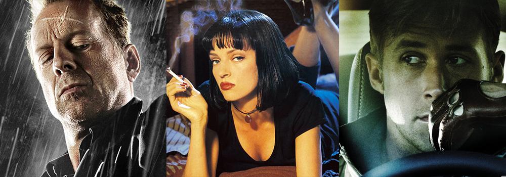Top 10 Neo-Noir movies
