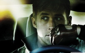 Ryan Gosling, Drive movie
