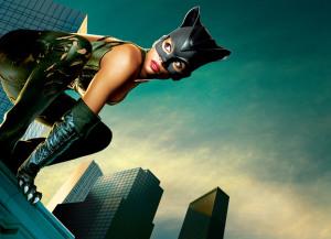 Cat woman (2004)