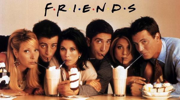 Top 10 Funniest TV Series 3rd-1st