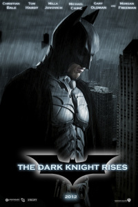 Batman: Dark Knight Rises (2012)