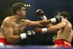 Top 10 Shocking Upsets In Boxing History 6th-4th