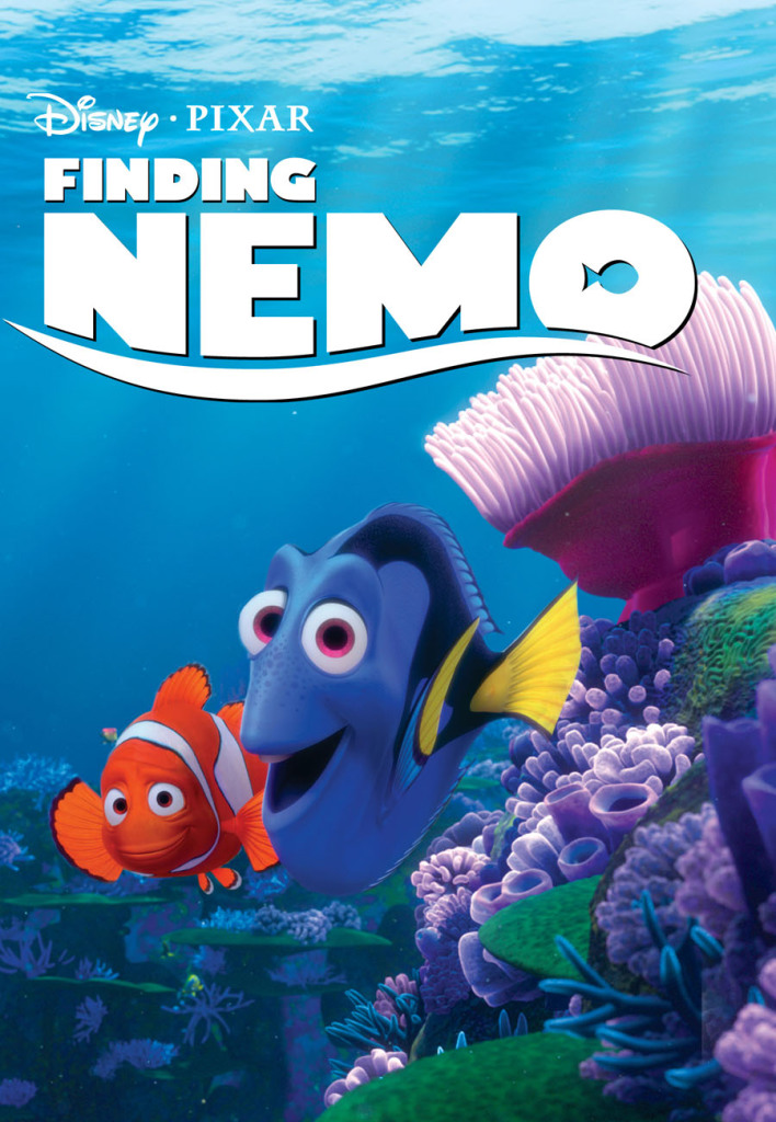 finding nemo psychological disorders
