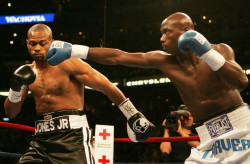 Top 10 Shocking Upsets In Boxing History 10th-7th