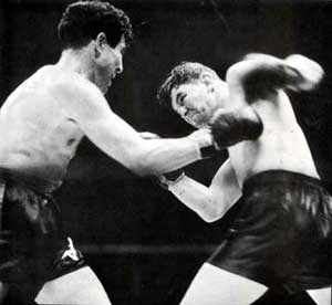 Jim Braddock vs Max Baer