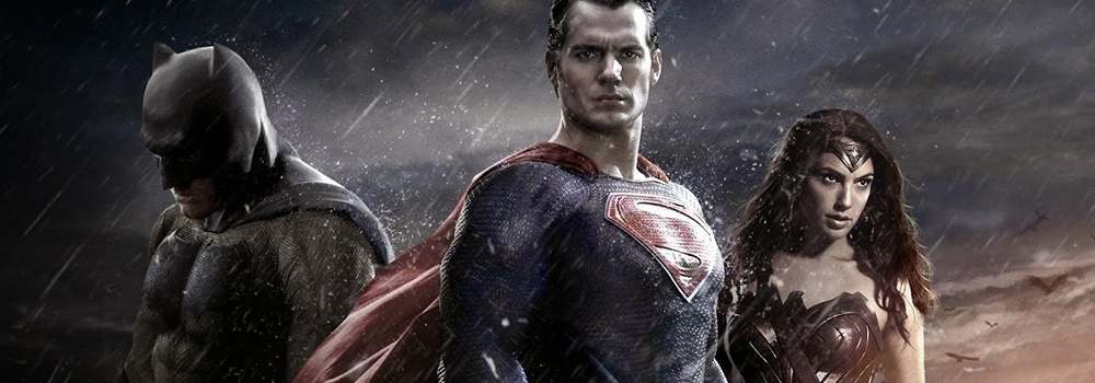 Top 6 Most Anticipated Superhero Movies