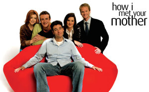 How I Met Your Mother (2005 – 2014, CBS)