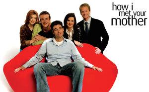 How I Met Your Mother (2005 – 2014, CBS)