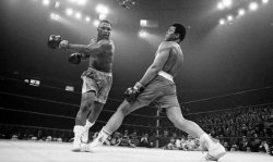 Top 10 Shocking Upsets In Boxing History