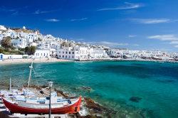 Top 6 Greek Dream Destinations During The Crises