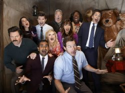 Top 10 Funniest TV Series 6th-4th