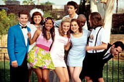 Top 10 Highschool & College Movies 10th-7th