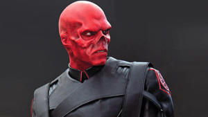 Captain America: Red Skull