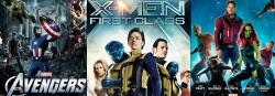 Top 10 Marvel Movies