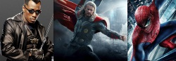 Top 10 Marvel Movies 10th-7th