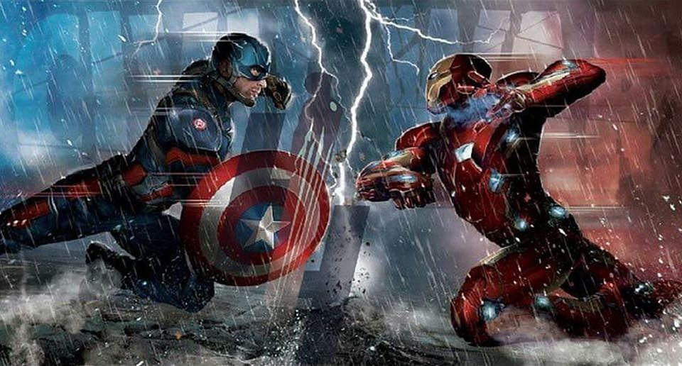 Top 6 Upcoming Marvel Movies 6th-4th