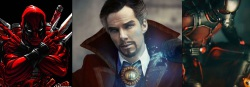 Top 6 Upcoming Marvel Movies