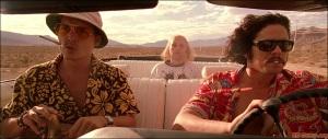 Fear and Loathing in Las Vegas (1988)