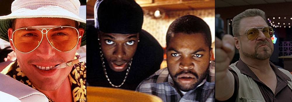 Top 10 Stoner Movies 3rd-1st