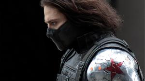 Captain America: Bucky Barnes / Winter Soldier