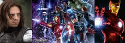 Top 10 Marvel Movies 3rd-1st