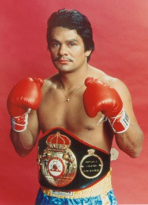 best boxer ever, Roberto Duran